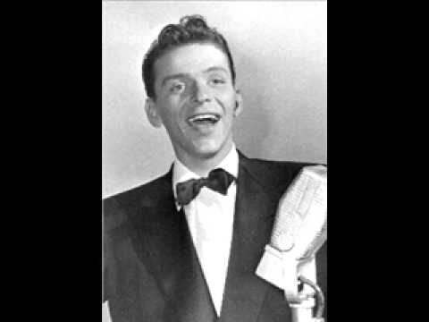 Frank Sinatra - The One I Love Belongs To Somebody Else 1940 Tommy Dorsey