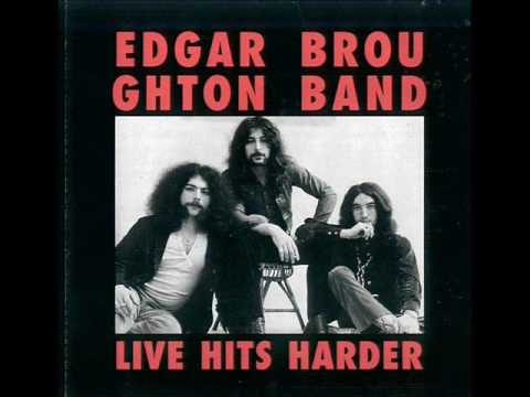 The Edgar Broughton Band - Evening Over Rooftops
