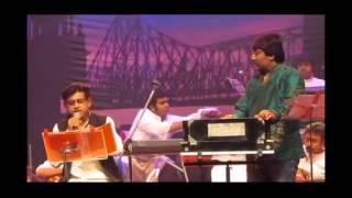 Amit Kumar Rabindra Sangeet Album Launch