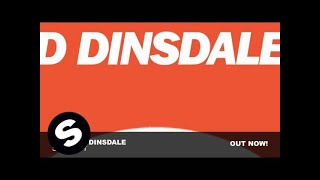 Richard Dinsdale - She