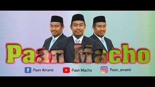 Video cover To Jo Mila - Untukmu Rasulullah download MP3, 3GP, MP4, WEBM, AVI, FLV Juni 2018