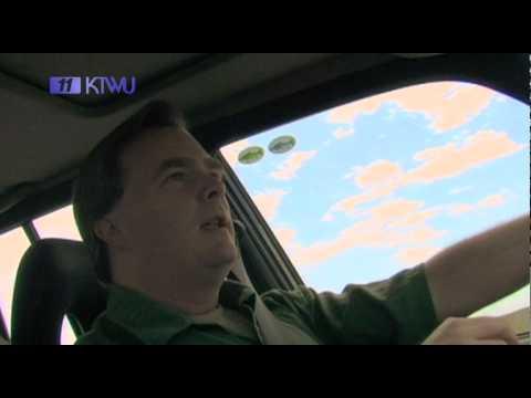 KTWU Plains People: Jay Antle