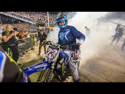 Dirt Shark - 2018 Las Vegas SX