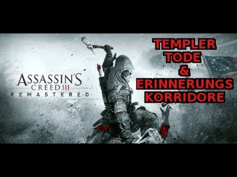 Alle Templer Tode
