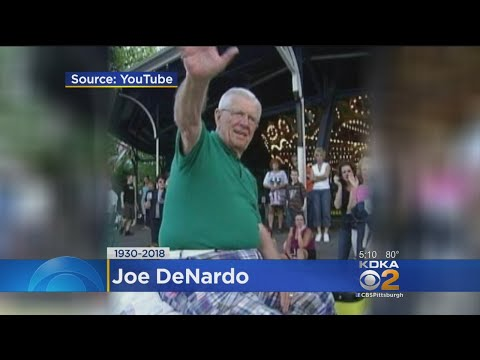Meteorologist Joe DeNardo Dies At 87