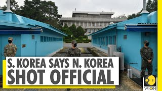 North Korea accused of killing…