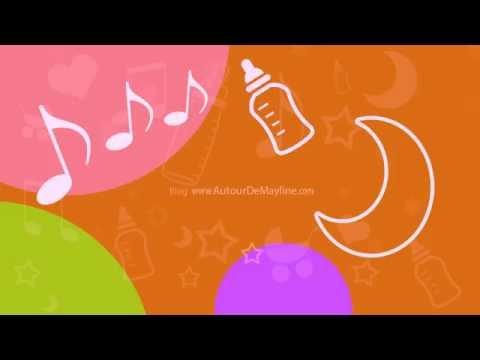 Berceuse bébé Disney ♫ Lullaby Box music