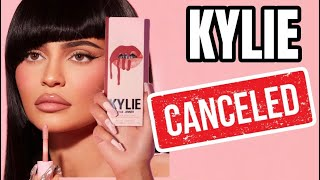 KYLIE COSMETICS REBRAND FLOP DID NOT SELL OUT