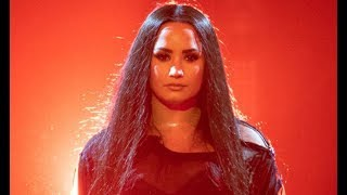 Demi Lovato LIVE REVIEW Pop's most underrated singer impresses at The O2, London