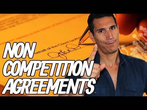 The Truth About Non Competition Agreements