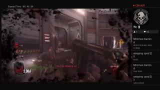 Call of Duty: Advanced Warfare Exo Zombies Gameplay