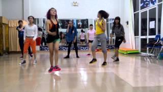 Gạt đi nước mắt dance cover by 2d club