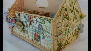Altered Tool Box No 2 Part-3