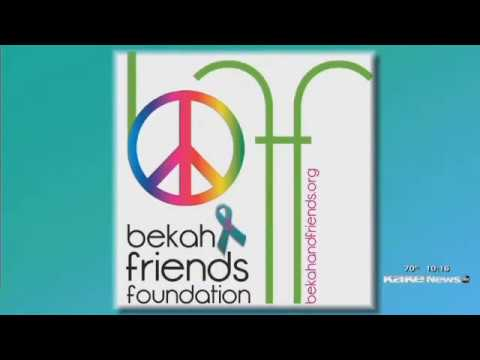 Bekah and Friends Foundation - DeVaughn James Injury Lawyers WINS for Kansas