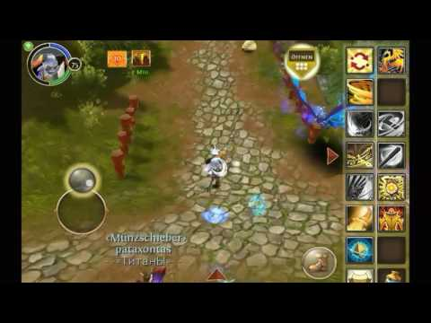 Order And Chaos Mili Scanner 4 Legendary Weapon