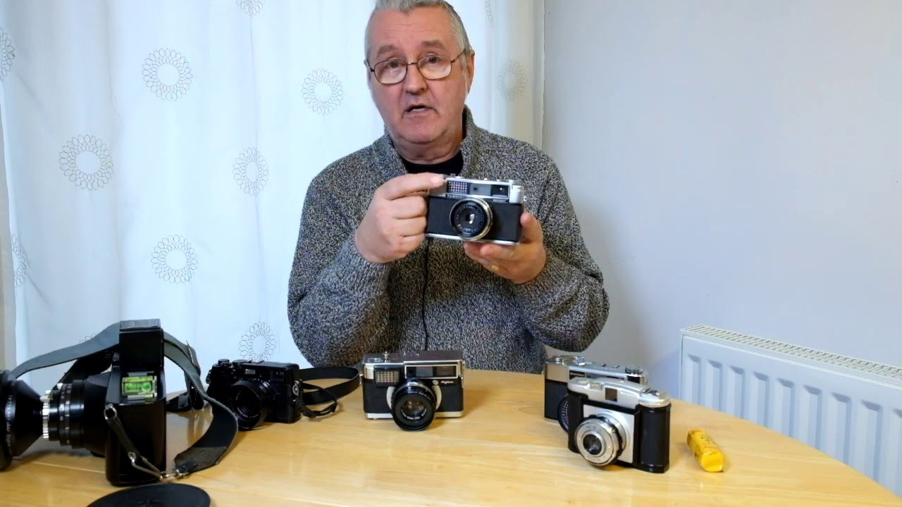 Director's Viewfinder   Alan Gordon Pocket Mini Viewfinder   Zoom .