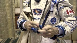"The Sokol suit and the ""seal that keeps you alive"""