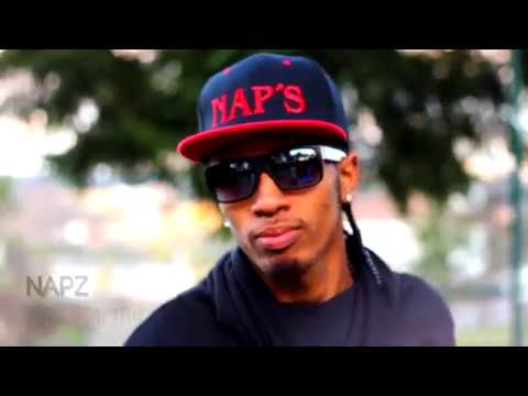 Xkçé Bo Passod - Napz Beatzkilla ft Boozye e Etch Flow real