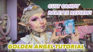 CULT CANDY MAKEUP PALETTE REVIEW/TUTORIAL thumbnail
