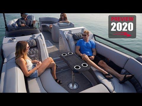 2020 Bennington R