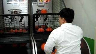 Game | Basketball Arcade Insanity | Basketball Arcade Insanity