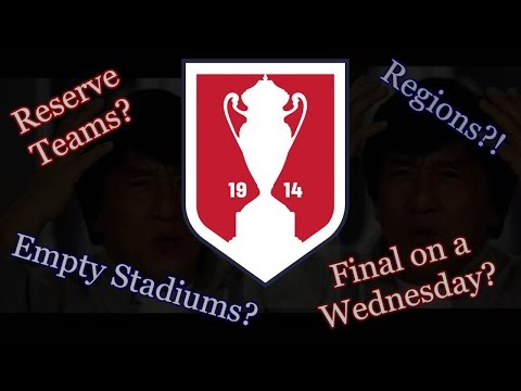 I Love The US Open Cup, But........
