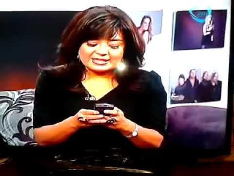 Jenny Rivera manda mensaje a la Chikis Janney