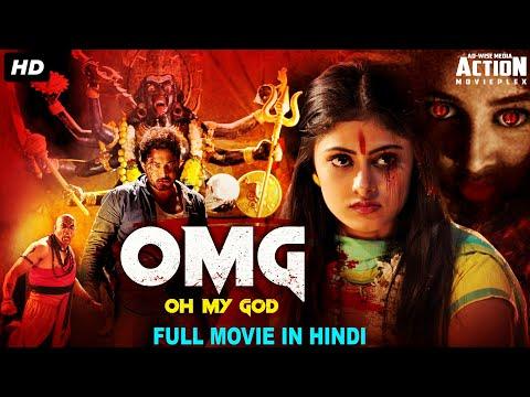 OMG - Oh My God - Blockbuster Hindi Dubbed Full Action Movie   South Indian Movies Hindi Dubbed