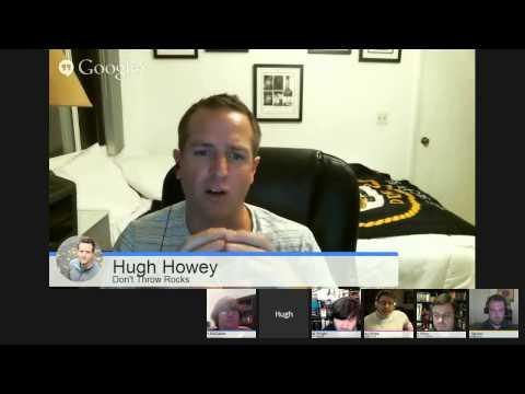Self-publishing Roundtable: Episode 32 Hugh Howey and Author Earnings