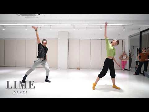 Blake McGrath - Missing You/ Maykol Cruz Choreography