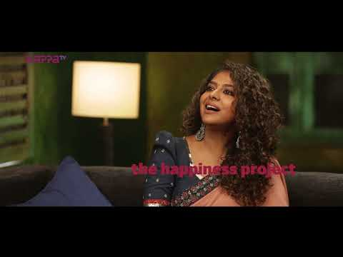 The Happiness Project - Poornima Indrajith - Promo