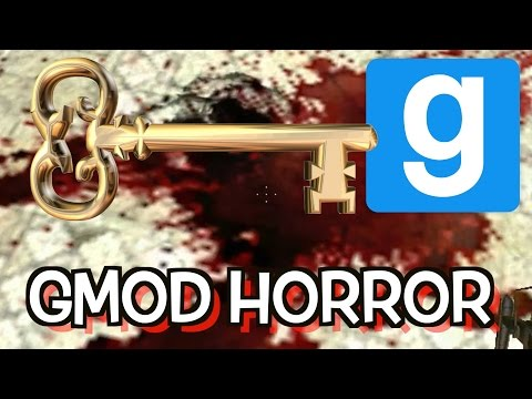THE DISAPPEARING KEY! GMI'S Hunt Part 3! (GMOD HORROR) - YouTube