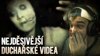 REAKCE | NEJDĚSIVĚJŠÍ DUCHAŘSKÉ VIDEA | (by PeŤan)