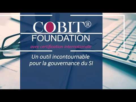 Formation Avec Certification Internationale COBIT5 à Abidjan, Dakar Et Paris