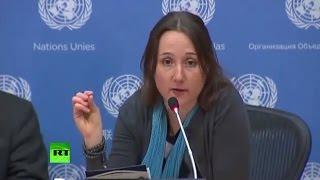 Независимый журналист из Канады раскритиковала источники западных СМИ в Алеппо
