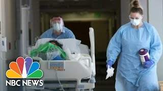 Urgent Need For Contact Tracers To Help Slow Coronavirus Spread | NBC Nightly News