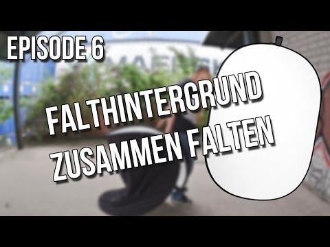 FALTHINTERGRUND ZUSAMMEN FALTEN - EPISODE 6
