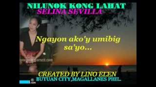 Video Nilunok Kong Lahat--Selina Sevilla W/ Lyrics download MP3, 3GP, MP4, WEBM, AVI, FLV Agustus 2018