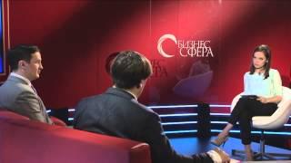бизнес Сфера, Выпуск 9, Телеканал БСТ