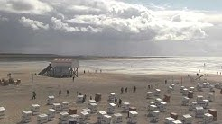 Webcam St. Peter-Ording Badestelle Bad