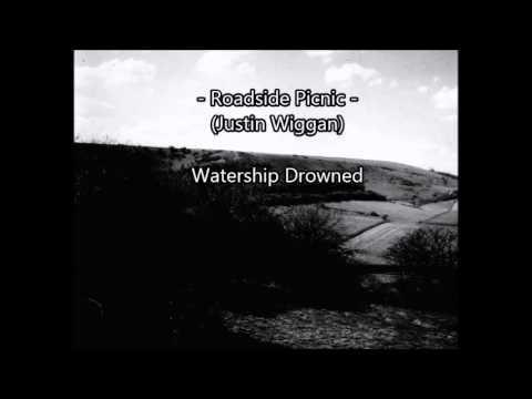 Roadside Picnic - Watership Drowned [Full Album]