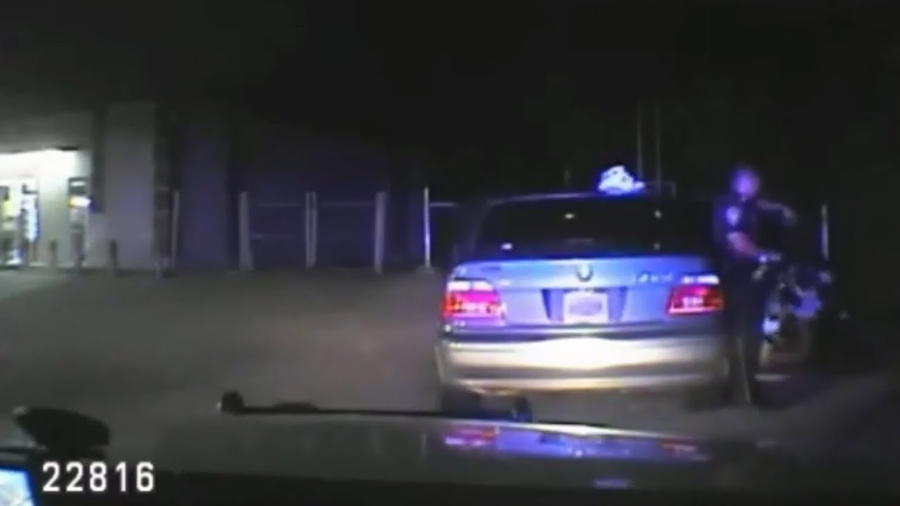 Dashcam Video Shows Police Sexually Assaulted Texas Woman Lawyer