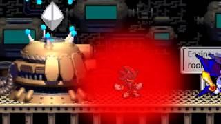 Shadow VS Meta Knight