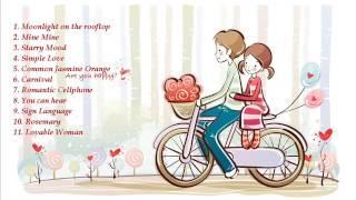 [周杰倫 jay chou playlist 2] romantic love songs