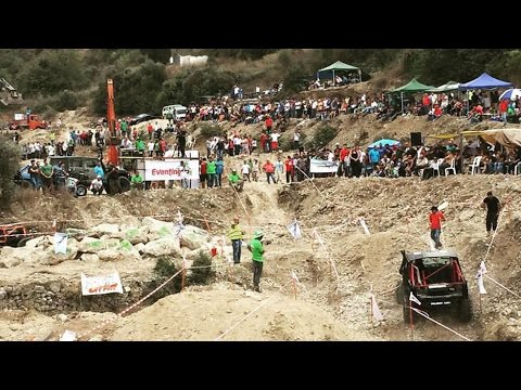 Jbeil Off Road 2015 - On LBCI & LDC
