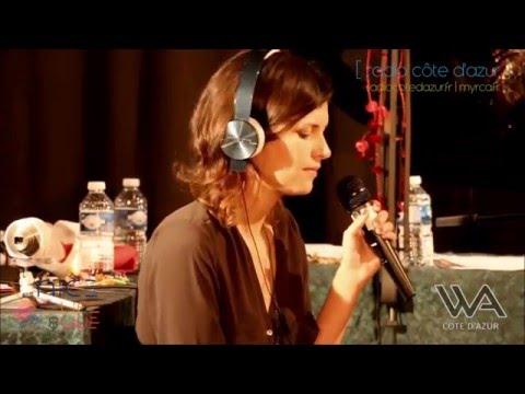 Secret Tree - Live acoustic at Radio Côte d'azur / 31 novembre 2015