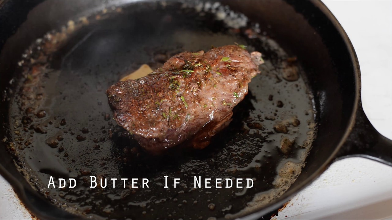Grass Fed Beef Shoulder Tender Recipe Youtube