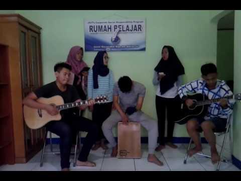 Cover indonesia jaya oleh RUMBEL Koja