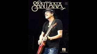 Santana - Victory Is Won (Cover)
