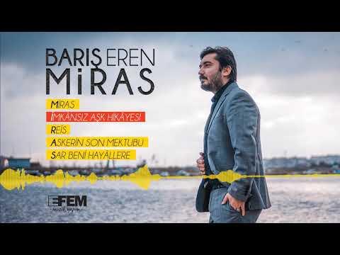 Barış Eren ft. Ozan Beydağı - İmkansız Aşk Hikayesi  (Official Video)
